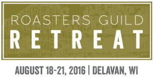 Roasters Guild 2016