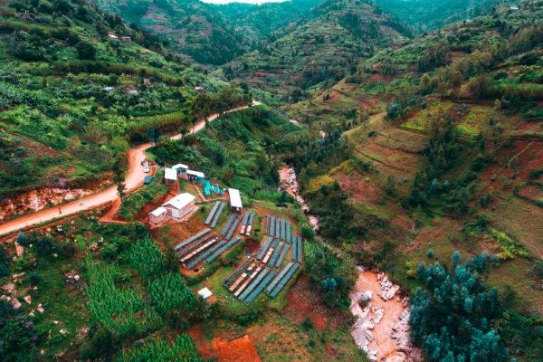 Rwanda Muraho Shyira