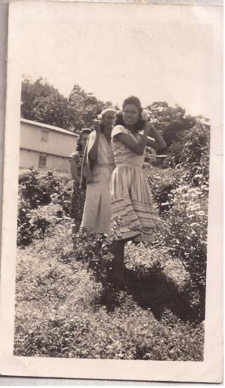 Panama Hortigal Estate women