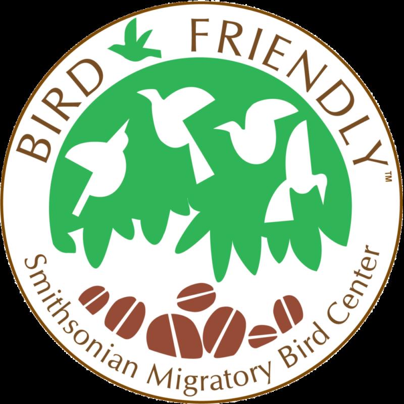 Smithsonian Migratory Bird Center