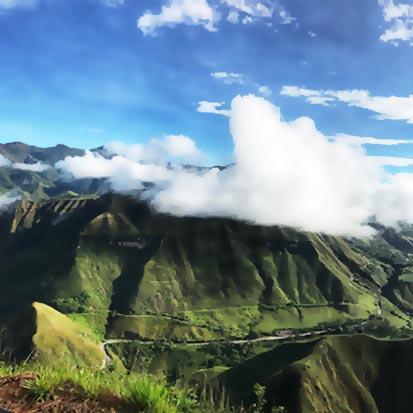 Cauca Colombia