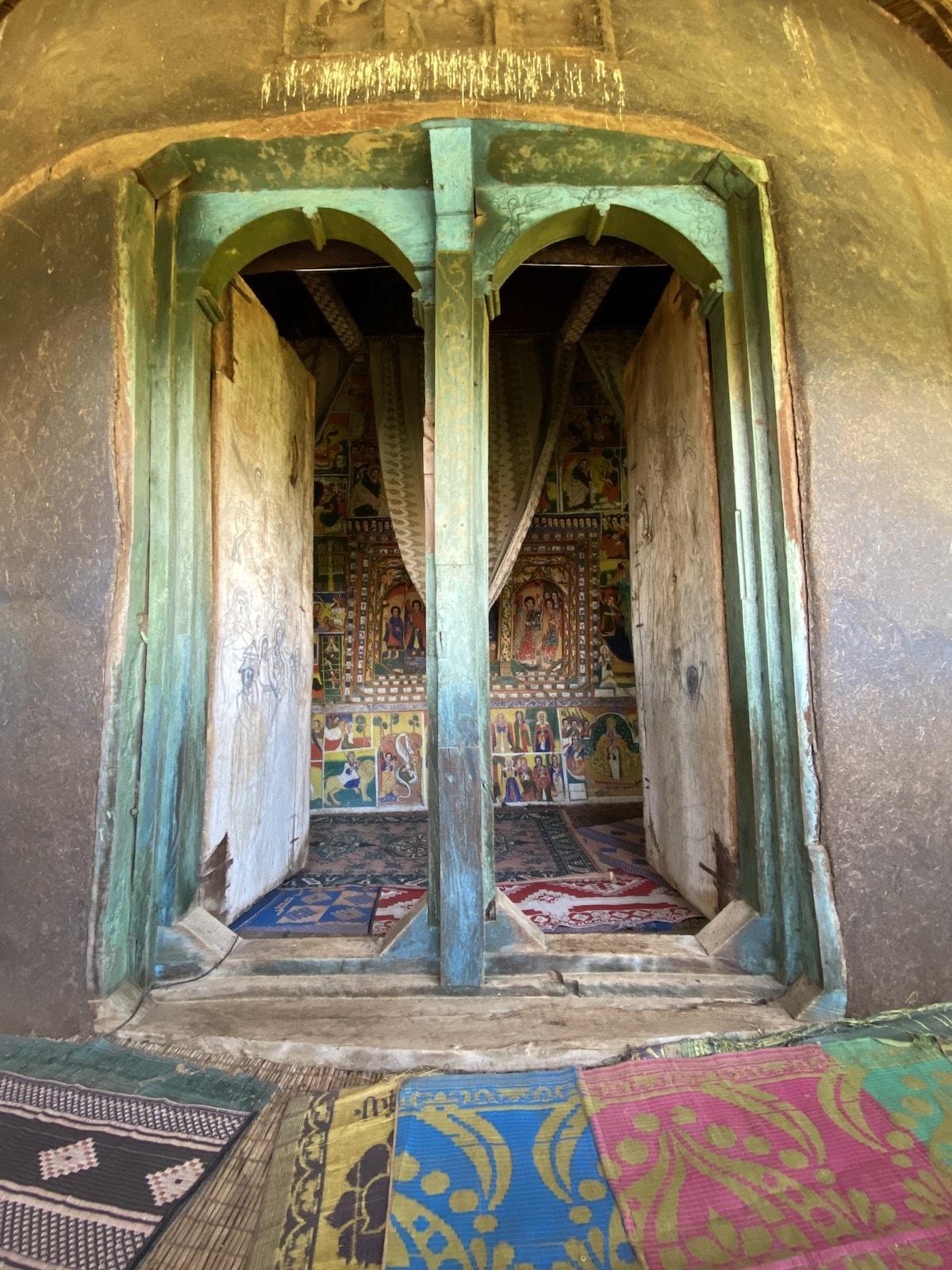 Zege, Ethiopia