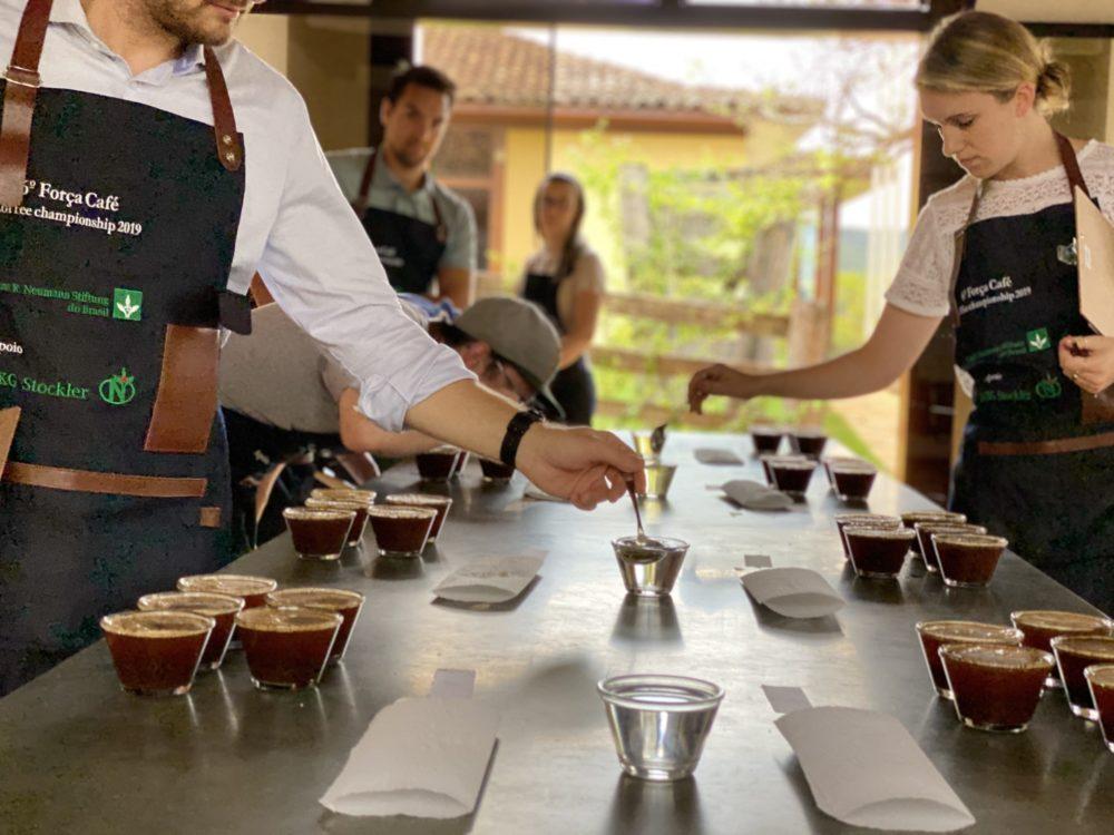 Sixth Annual Força Café Championship