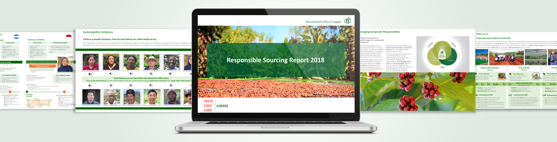 NKG 2018 Responsible Sourcing Report