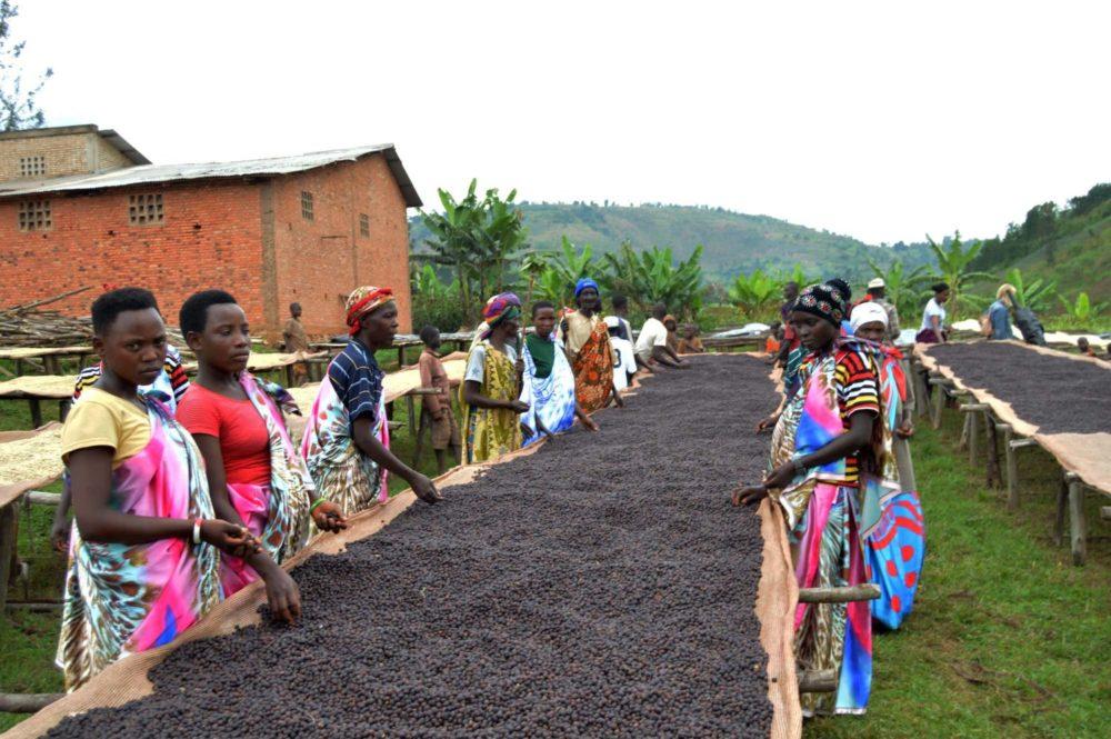 Burundi Bahirwe